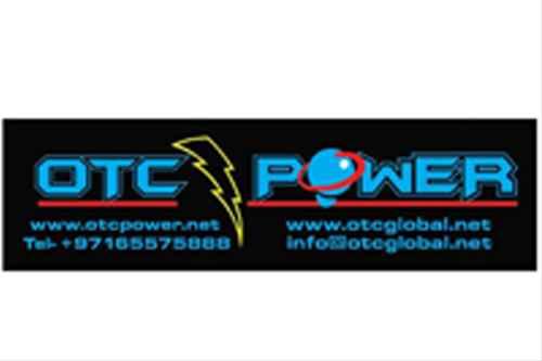 OTC POWER -Supply Generators