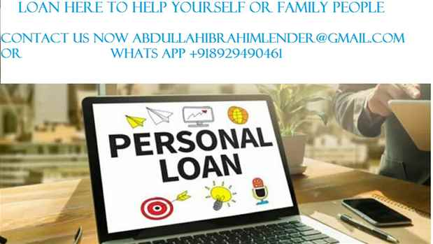 Are you in need of Urgent Loans Here no collateral
