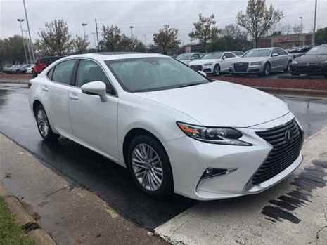 For Sale  2017 Lexus es 350