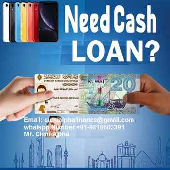 Do you need a Loan?